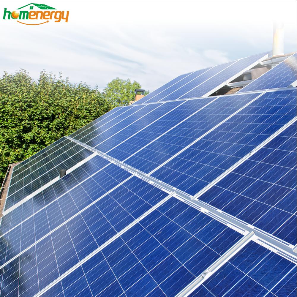 Солнечная энергия для дома 28