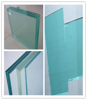 4mm float glass factory in china