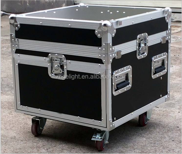 Custom shockproof aluminum flight case customized road case tool case