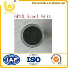 Surface Cleaning &High Standard GP80 Steel Grit