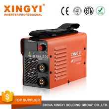 MINI 120 high efficiency 4.5 7.5 hp electric mma single phase pcb portable inverter arc welding machine