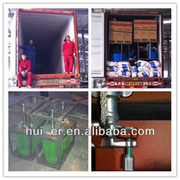 Hot sale powder coating line for auto parts