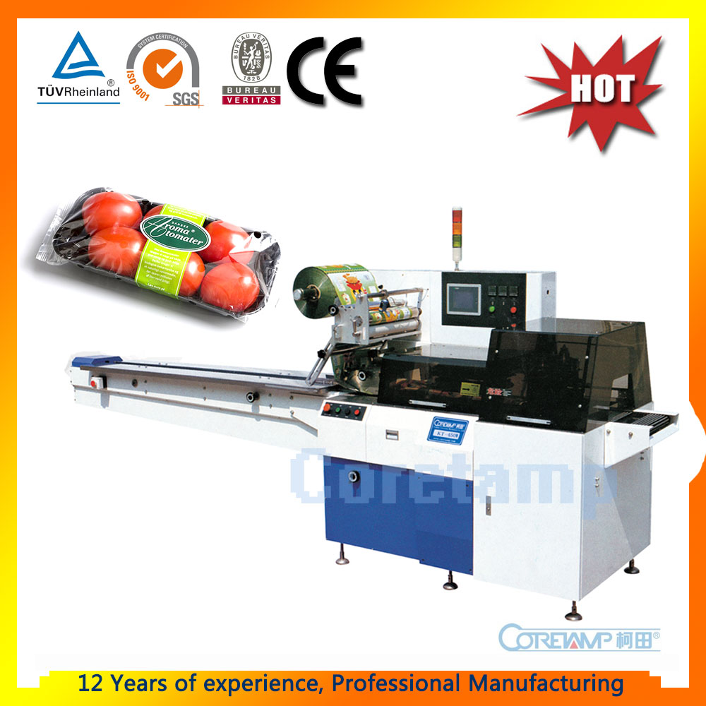 Food Manual Pallet Wrapping Machine