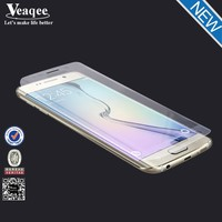 Veaqee cell phone accessory tempered glass screen protector packaging for samsung