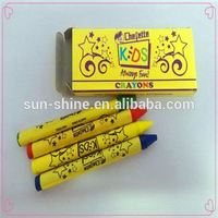 drawing wholesale Water soluble crayon making / economic Water soluble crayon making/ plastic Water soluble crayon making