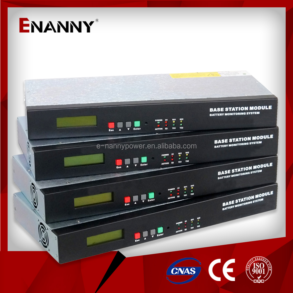 Lead Acid Battery Monitoring System