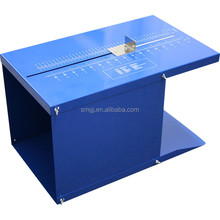Classical Trunk Flexibility Tester, Sit And Reach Box