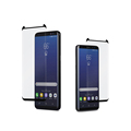 9H 3D Case Friendly Tempered Glass Screen Protector for Samsung Galaxy S8 Plus