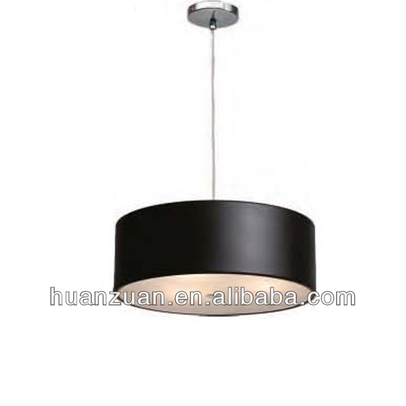 black enamel oil injection pendant light, ceiling lamp