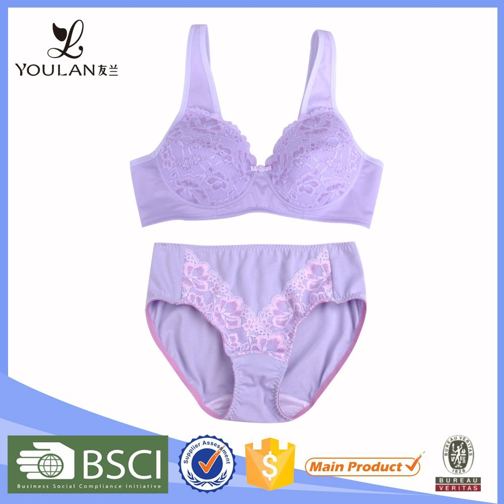 super wholesale full cup mature hot bra and underwear storage boxes