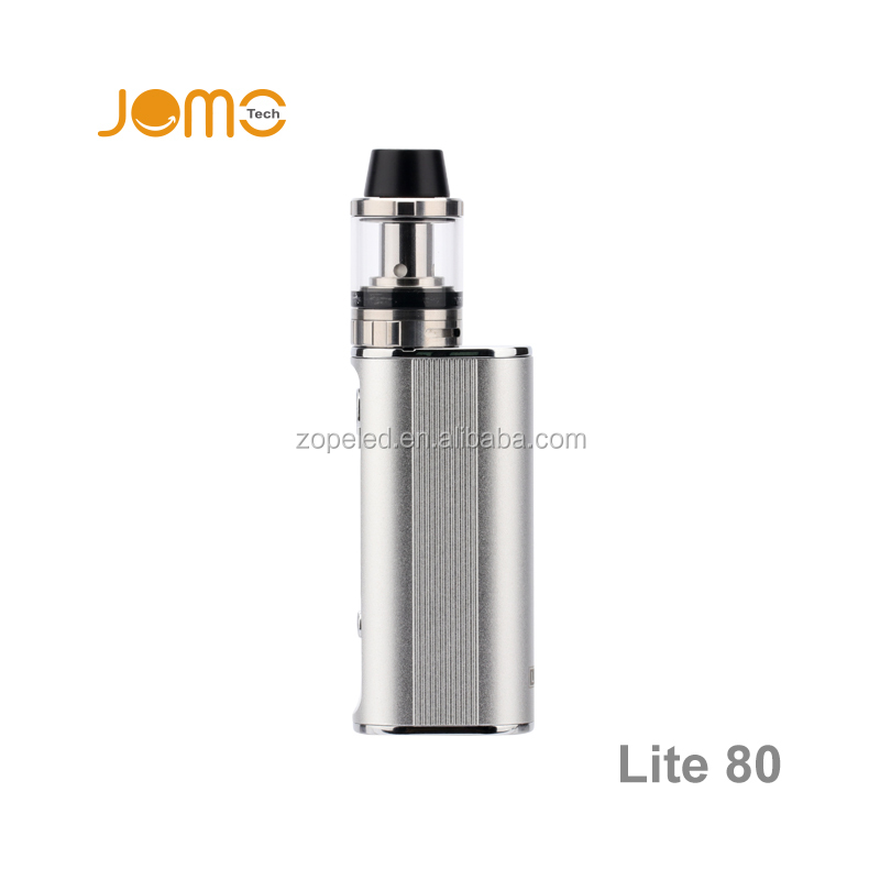 vape mod Cheap price wholesale high quality 80w box mod with lcd screen