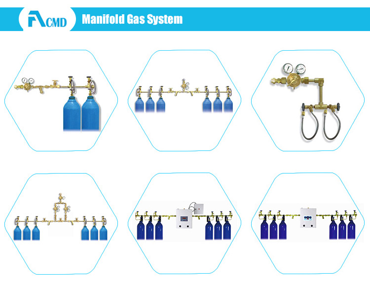 China Cheapest Original Factory Chemetron Gas Outlets For Oxygen Flow Meter