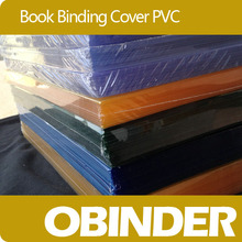 Obinder File Pvc Binding Cover