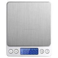 Large tray Electronic Scale Pocket Digital 1000g x 0.1g