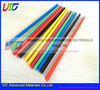Supply economy plastic coated rod,top quality plastic coated rod manufacturer