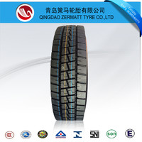 Continental Rdial truck tyre 1000-20 With Competitive Price