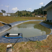 Highly durable Pond Canal Cover /pond liner
