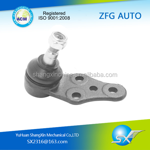 shower head magnetic suspension ball joint for 94786917