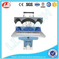 LJ Dry cleaning utility press machine-for cloth