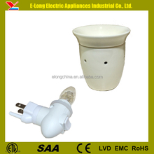 Wholesale electric lamp warmer and incense night light plug in