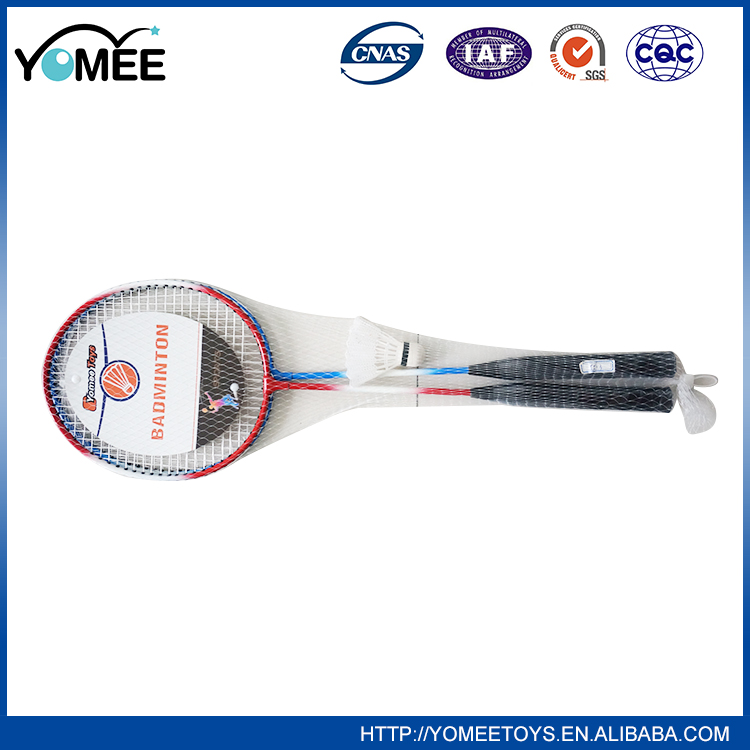 Good Quality Sell Well Custom Printed Badminton Racket