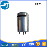 Fit for small tractor engine use R175 exhaust muffler