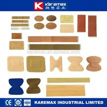 Karemax Multicolor Strong Sterile Adhesive Would Dressing Bandages
