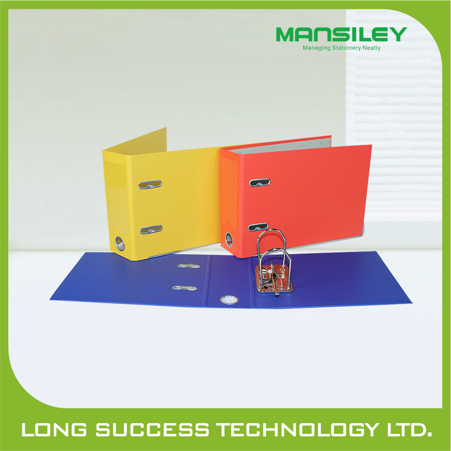 OEM factory stationery a3 box file lever arch file