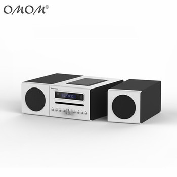 New model desktop HIFI CD player