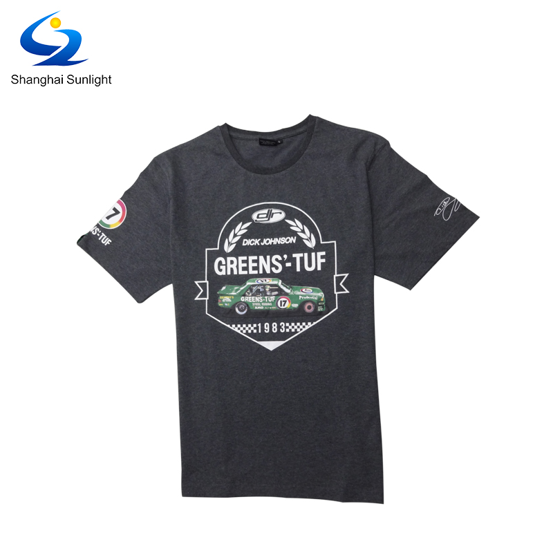 Bulk Wholesale T-Shirts Men Cotton Wholesale Tshirts For Men Oem Man Apparel