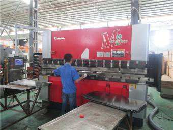 Machinery Processing
