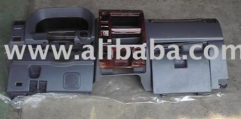 Land Cruiser Car Body Parts