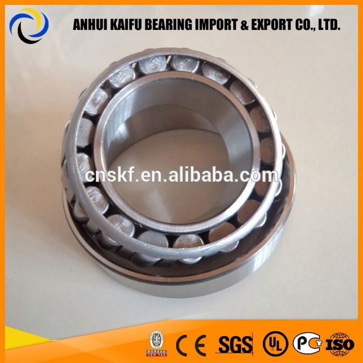 31305 J2/QDF Matched Bearings Arranged Face-To-Face 25x62x36.5 mm Tapered Roller Bearing 31305J2/QDF