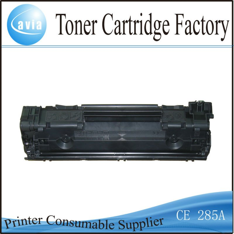 compatible toner cartridge CE285A for hp 1102 1132 1212 printers