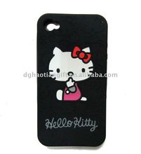 silicone mobile phone skin / phone cover