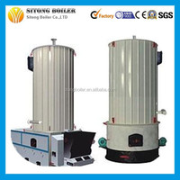 China midwest best quality best sales 300,0000kcal/h coal biomass thermal oil boiler