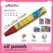 high quality oil pastels 185