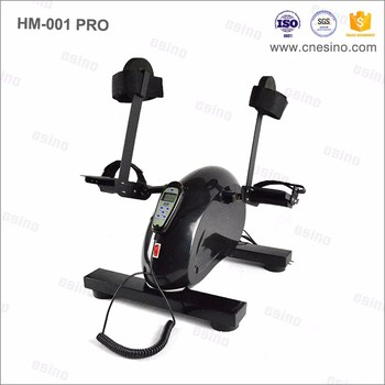 ESINO Motorized Mini Exercise Bike & Pedal Exerciser For Elderly and Disabled Gift For Christmas Season!