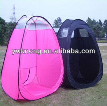 pop up spray tanning tent-SP150