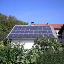 5KW solar system 10KW home solar energy 15KW PV kit 20KW photovoltaic panel 8kw solar panel system
