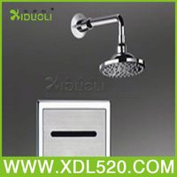 stainless steel sample tap/mixed faucet/healthy plastic faucet mixer