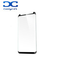 3D curved full tempered glass screen protector for s9 s9 plus screen protector