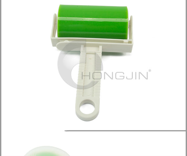 Medium Lint Roller with roller cover