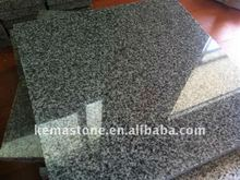 Dark Grey Granite Polished Tiles G654