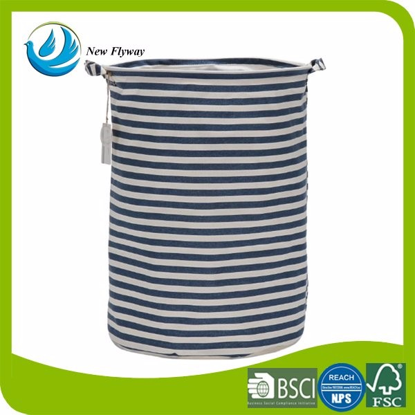 Home Big 40x50cm Storage Laundry Basket Waterproof Laundry