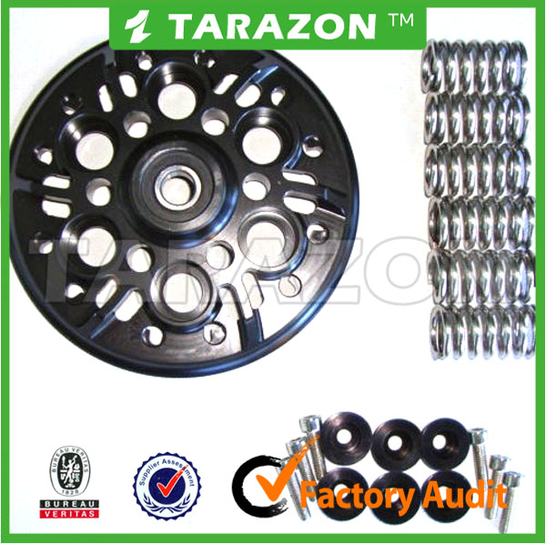 TARAZON brand wholesale clutch motorcycle pressure plate