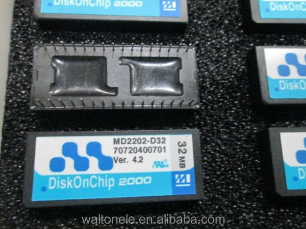 MD2202-D32 electronic component ic