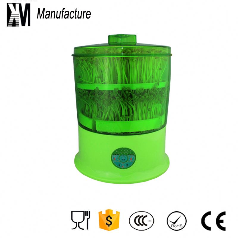 OEM service automatic soya bean sprout machine for home appliance