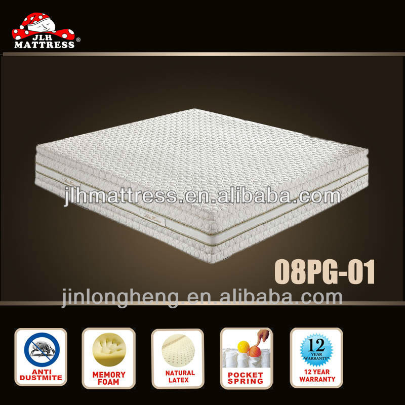 Good mattress structure wooden climbing structures from mattress manufacturer 08PG-01