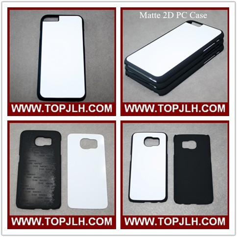 New Sale 2D Heat press Sublimation Phone Case for HTC One M10